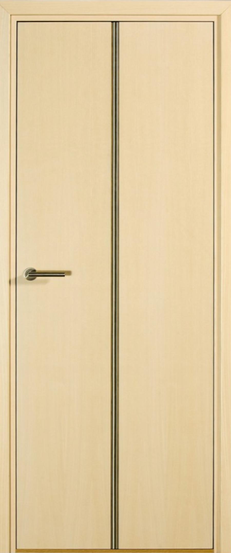 Veneered doors trend